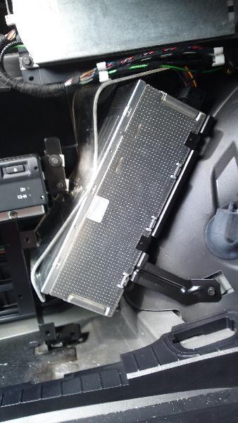 die stereoanlage in meinem e65 745i bj1992 macht faxen zuerst. Black Bedroom Furniture Sets. Home Design Ideas