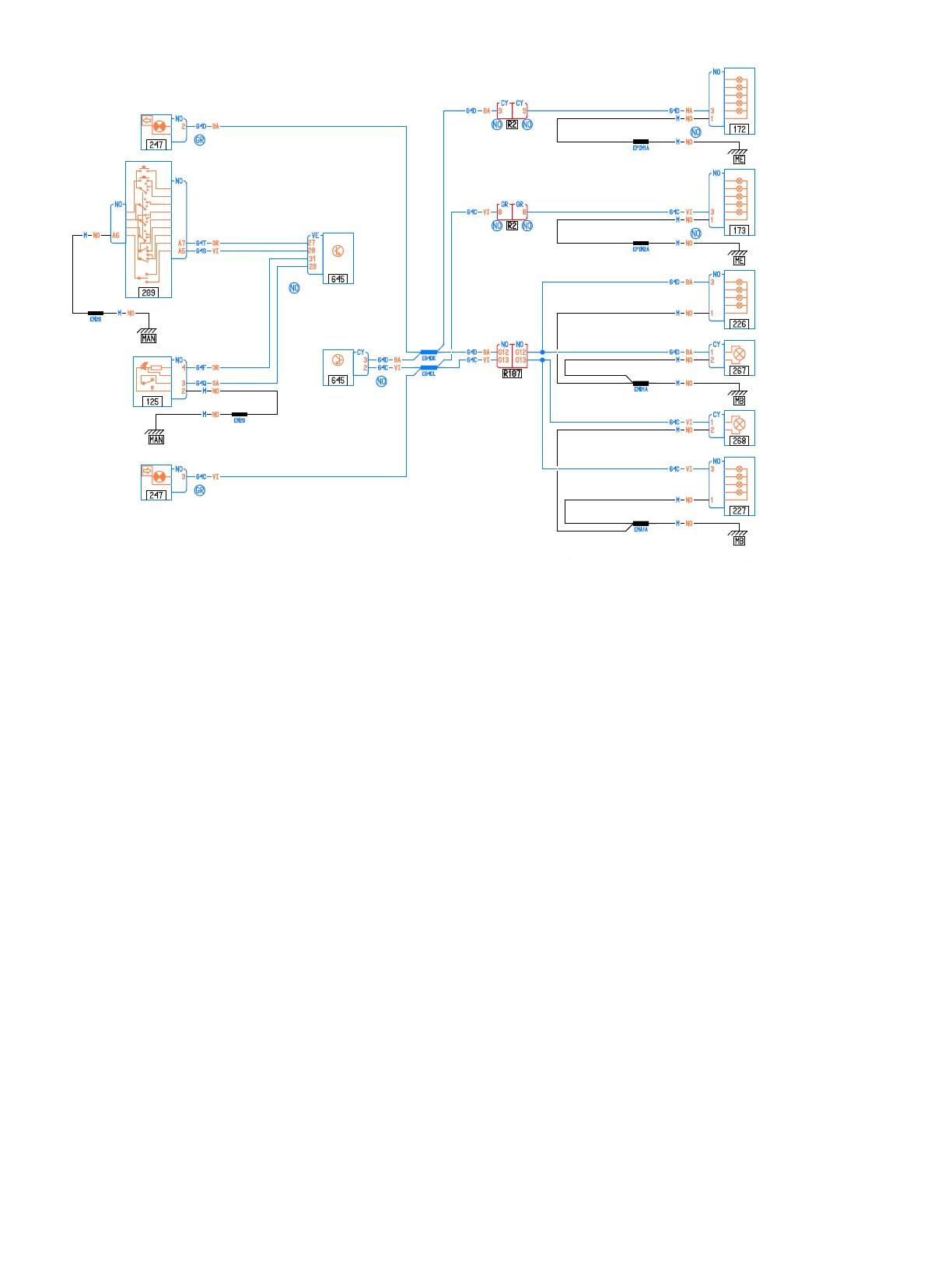 Tolle 2 Wege Verkabelung Bilder - Schaltplan Serie Circuit ...