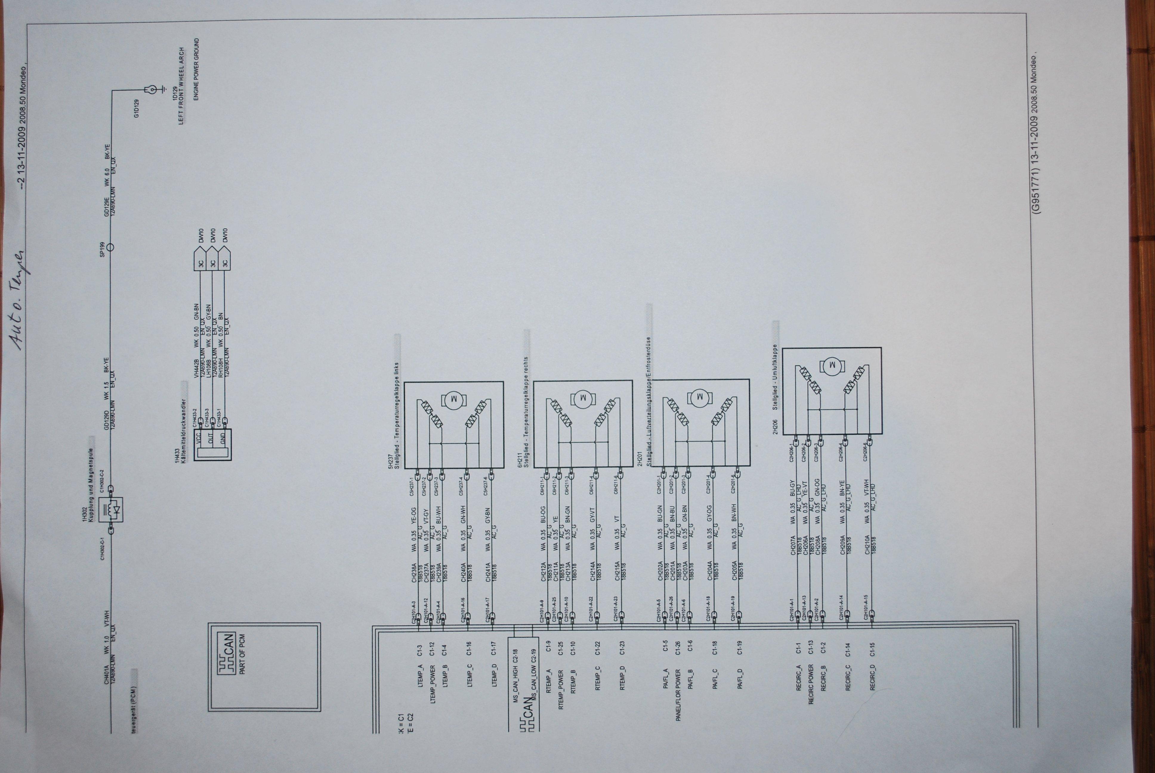 Fein Ge Klimaanlage Schaltplan Ideen - Schaltplan Serie Circuit ...